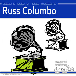 Beyond Patina Jazz Masters Russ Columbo album