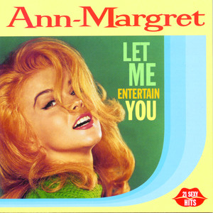 Ann-Margret Thirteen Men cover