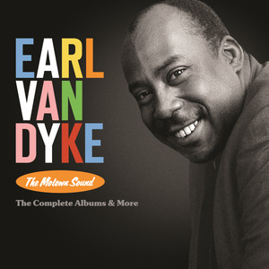 Earl Van Dyke Rainy Night in Georgia cover