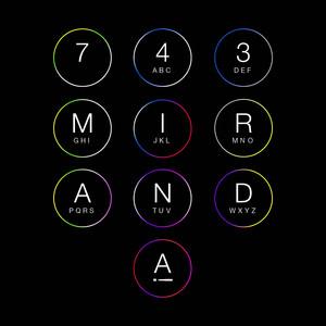 743 - Miranda!
