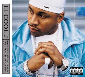 Funkmaster Flex, Big Kap, LL Cool J Ill Bomb cover