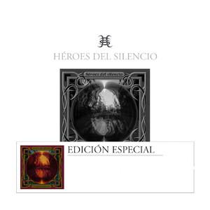 El Espíritu Del Vino- Edición Especial album