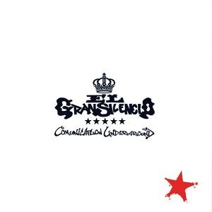 Comunicaflow Underground Albumcover