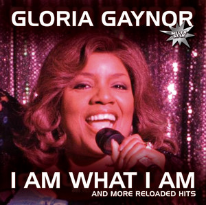 I Am What I Am - And More Reloaded Hits Albumcover