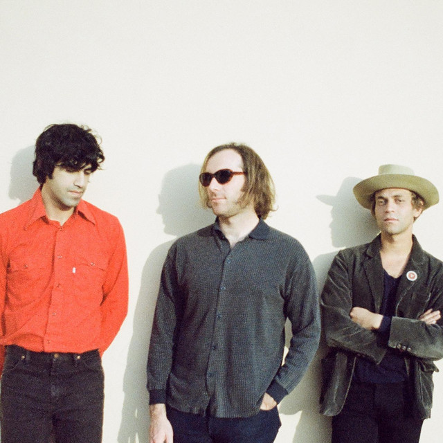 ALLAH-LAS tickets and 2017 tour dates