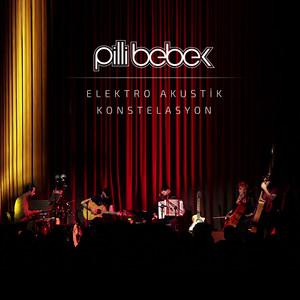 Elektro Akustik Konstelasyon Albümü