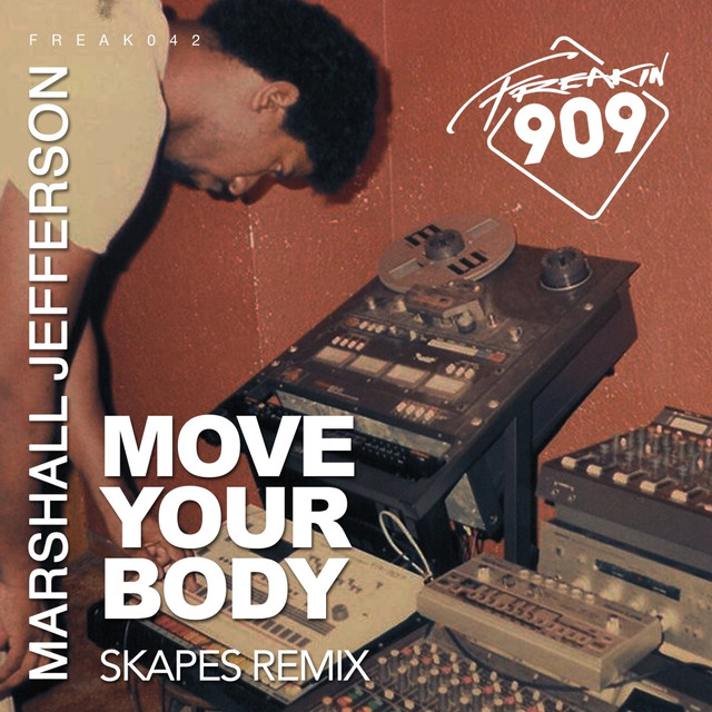 Move Your Body (Skapes Remix)