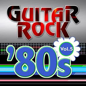 Guitar Rock 80s Vol.5 Albumcover