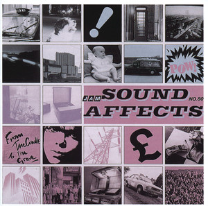 Sound Affects  - The Jam