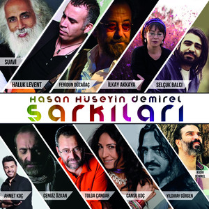 Hasan Hüseyin Demirel Şarkıları Albümü