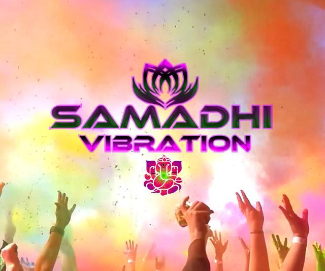 Samadhi Vibration