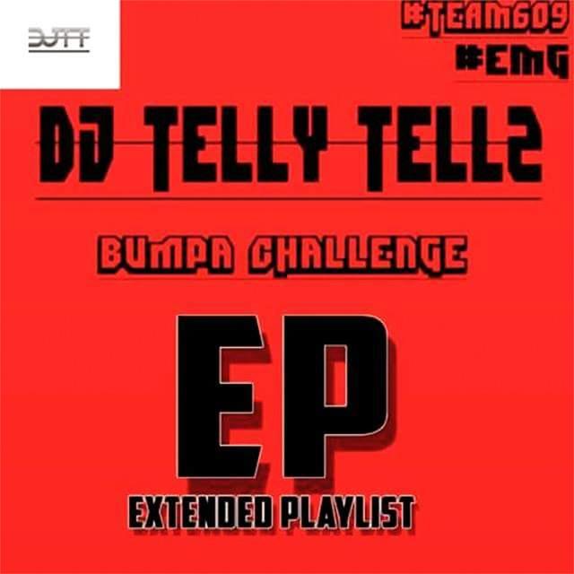 Bumpa Challenge EP
