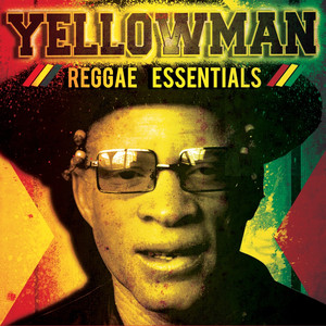 Reggae Essentials album