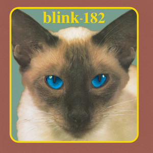 Cheshire Cat - Blink 182