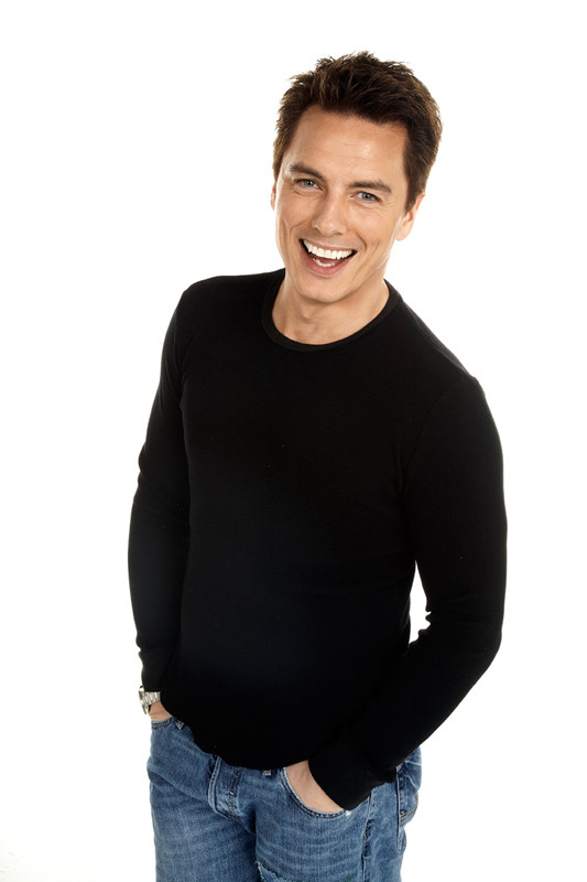 john barrowman - photo #5