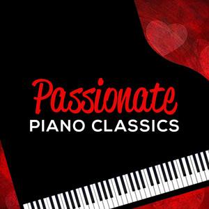Passionate Piano Classics Albumcover