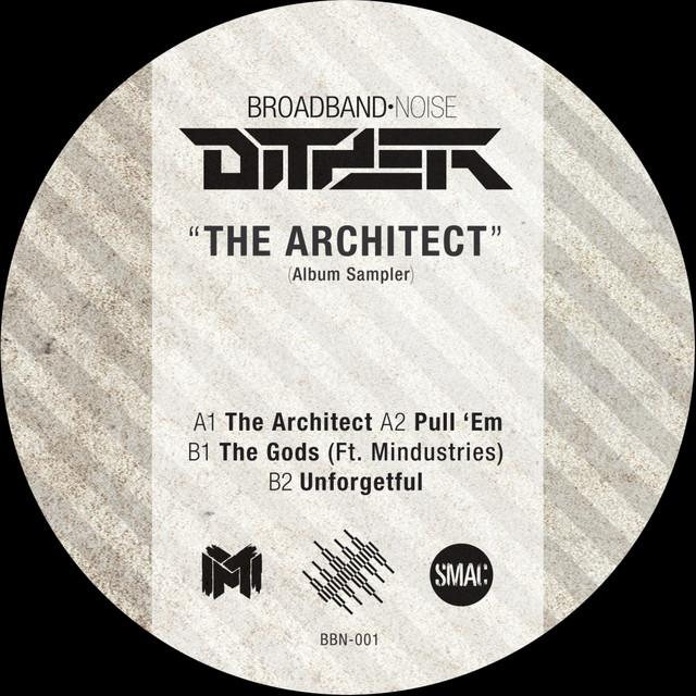 The Architect (Album Sampler)