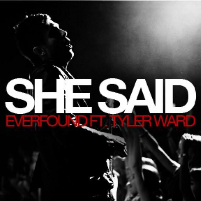 She Said (Acoustic)
