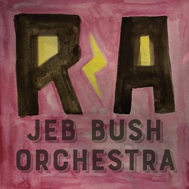 Jeb Bush Orchestra (Live at Radio Artifact)