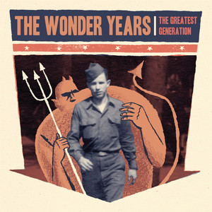 The Greatest Generation - The Wonder Years