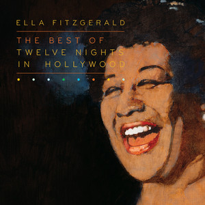 The Best Of Twelve Nights In Hollywood Albumcover