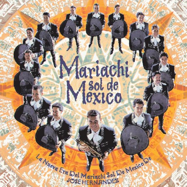 La Nueva Era Del Mariachi Sol De Mexico De Jose Hernandez