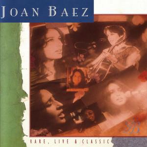 Joan Baez Silver Dagger cover