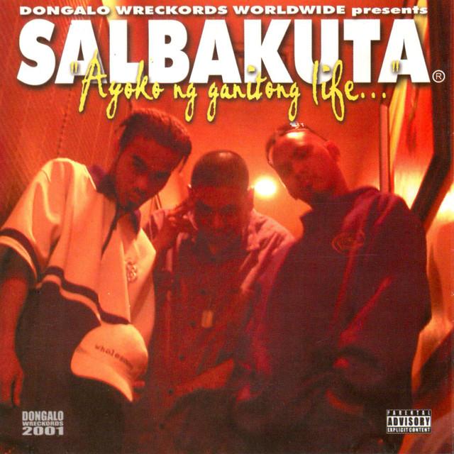 Salbakuta