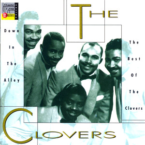 Down in the Alley: The Best of the Clovers album