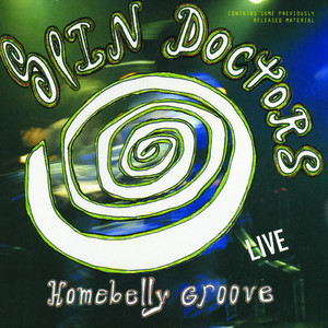 Homebelly Groove Albumcover