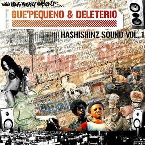 Hashishinz Sound, Vol. 1 album