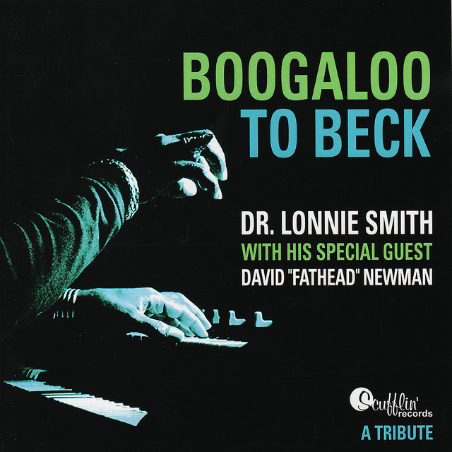 Boogaloo To Beck - A Tribute