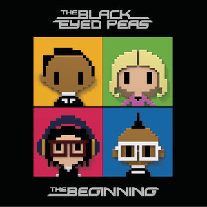 The Beginning (Deluxe) Albumcover