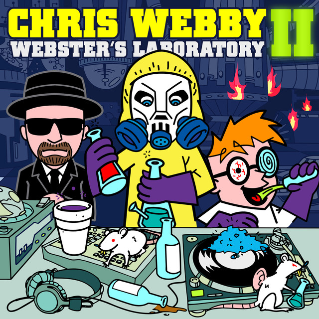 Webster's Laboratory II