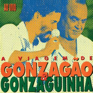 A viagem de Gonzagão e Gonzaguinha album