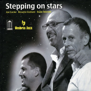 Stepping On Stars (Live at Umbria Jazz 2009) album