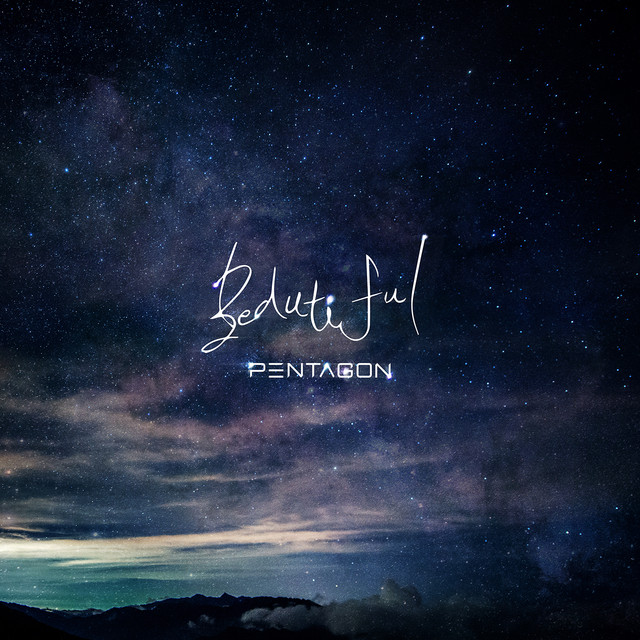 Beautiful (Prod. by JUNG ILHOON Of BTOB)