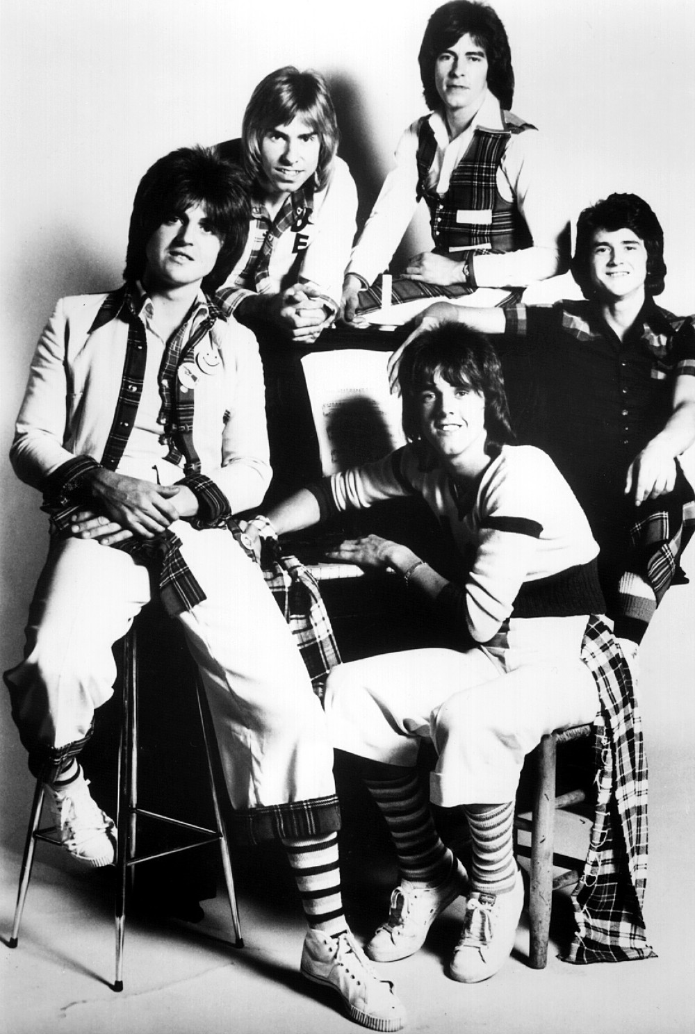 Bay City Rollers tickets and 2020 tour dates