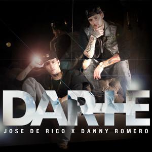 Danny Romero Darte + cover