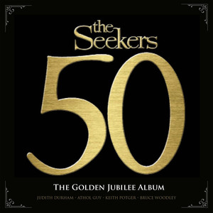 Judith Durham, Judith Durham & The Seekers, The Seekers Gotta Love Someone cover