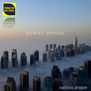 Dubai House Albumcover