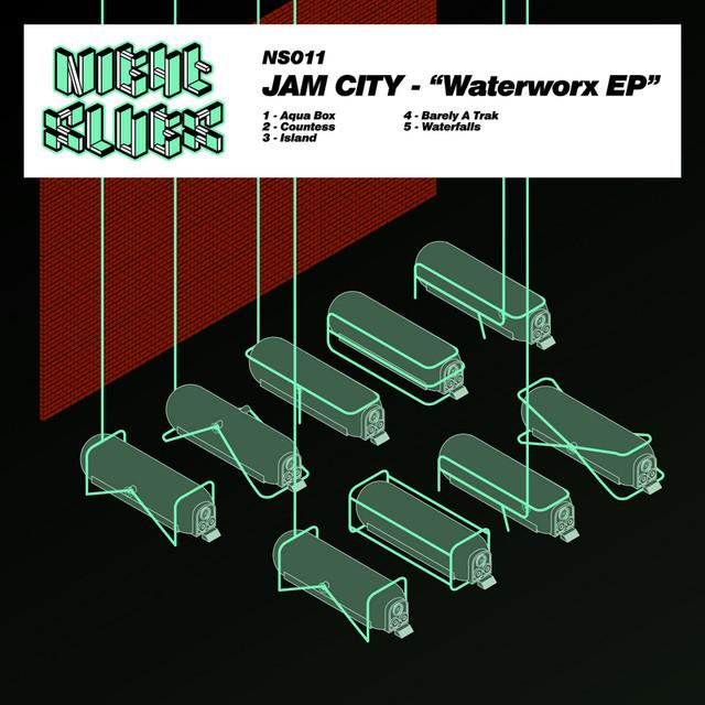 Waterwork EP