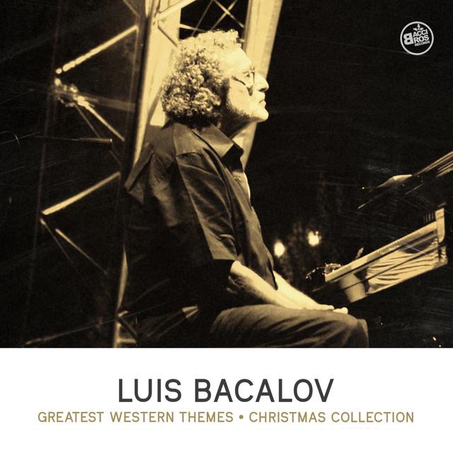 Luis Bacalov Greatest Western Themes