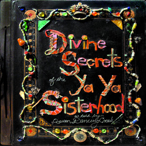 Divine Secrets Of The Ya-Ya Sisterhood - Music From The Motion Picture Albumcover
