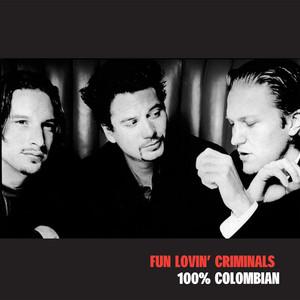 100% Colombian album