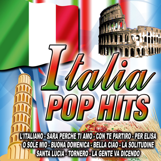 iTunes Italy Top 100 Songs - PopVortex