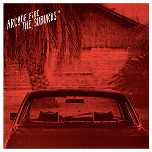 The Suburbs Deluxe - Arcade Fire