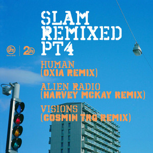 Slam Remixed – Part 4