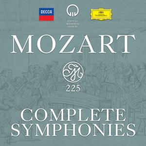 Mozart 225: Complete Symphonies Albümü