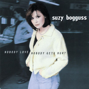 Suzy Bogguss From Where I Stand cover